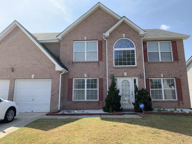 4946 Bottle Brush Court, Snellville, GA 30039 (MLS #6622434) :: North Atlanta Home Team