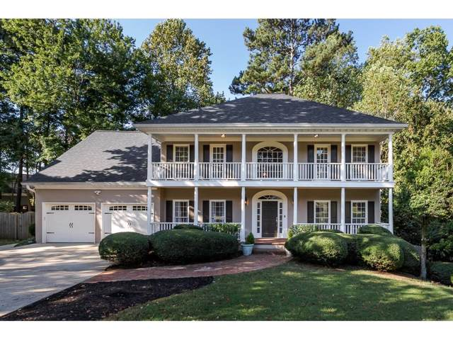 2140 Pearwood Path, Roswell, GA 30076 (MLS #6622464) :: North Atlanta Home Team