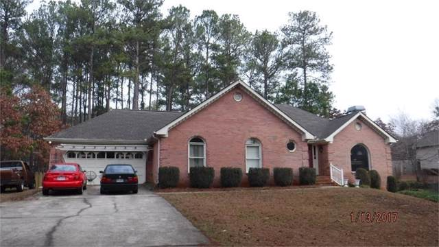 4770 Govanett Road, Powder Springs, GA 30127 (MLS #6622471) :: North Atlanta Home Team