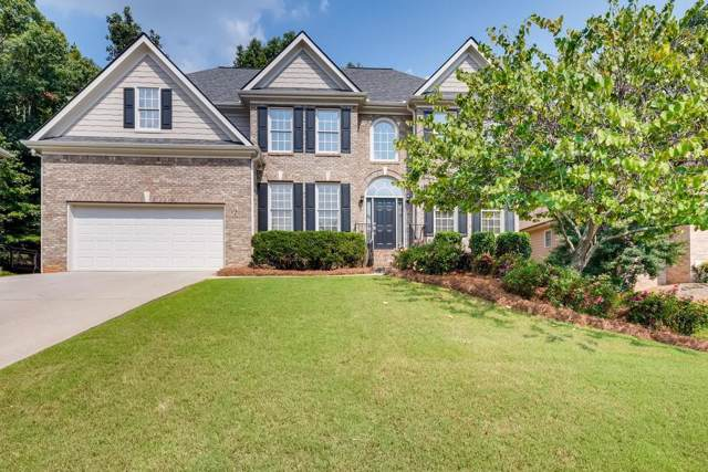 2240 Turtle Creek Way, Lawrenceville, GA 30043 (MLS #6622482) :: North Atlanta Home Team