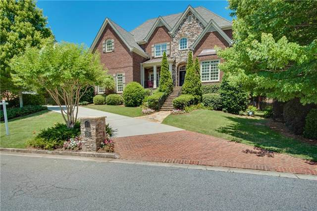 25 Brookside Walk, Atlanta, GA 30342 (MLS #6622486) :: The Hinsons - Mike Hinson & Harriet Hinson