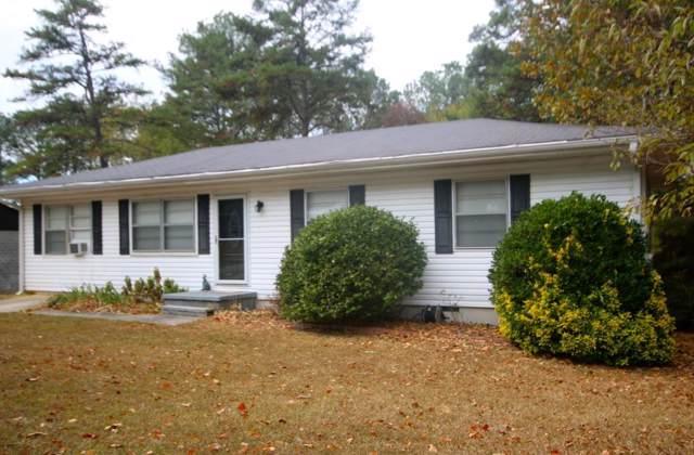 1287 Morris Road, Aragon, GA 30104 (MLS #6622487) :: North Atlanta Home Team