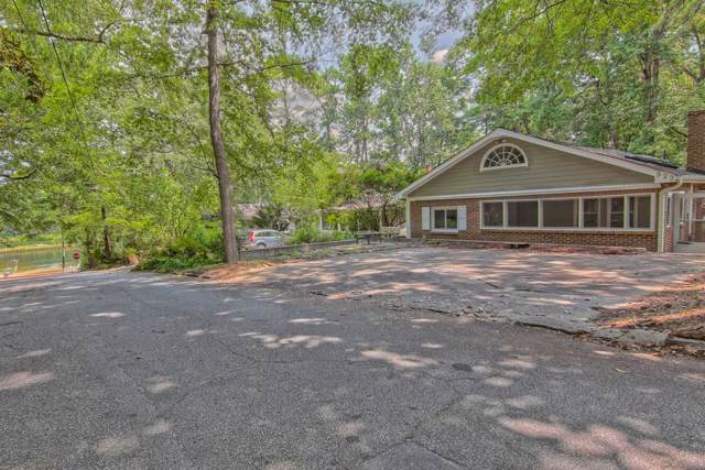 523 Pine Drive, Pine Lake, GA 30072 (MLS #6622493) :: The North Georgia Group