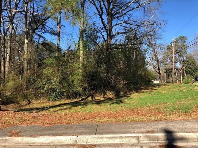 182 Tarpley Avenue, Bowdon, GA 30108 (MLS #6622501) :: North Atlanta Home Team