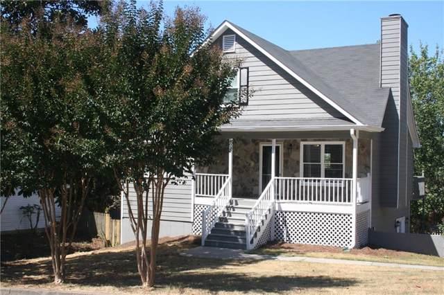1 Stonebridge Court SE, Cartersville, GA 30121 (MLS #6622508) :: North Atlanta Home Team