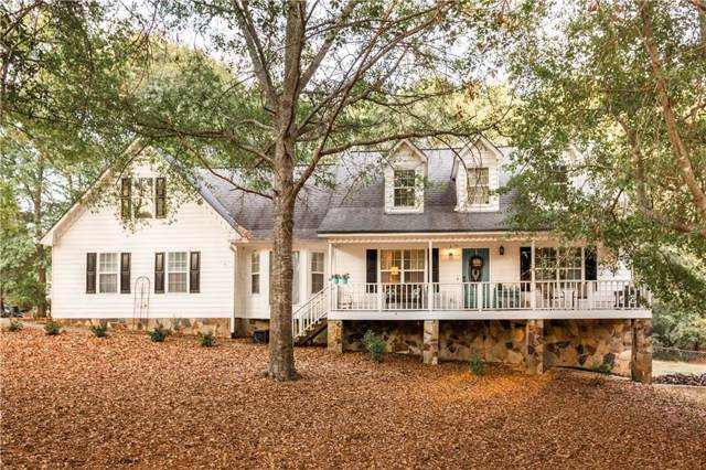 3538 Natalie Court, Loganville, GA 30052 (MLS #6622522) :: Rock River Realty
