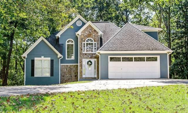 51 Due West Street, Dallas, GA 30157 (MLS #6622527) :: North Atlanta Home Team