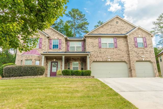 3542 Providence Place, Douglasville, GA 30135 (MLS #6622534) :: The Realty Queen Team