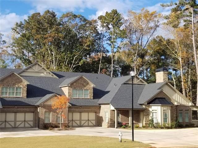 3183 Kenna Drive #17, Acworth, GA 30101 (MLS #6622552) :: Kennesaw Life Real Estate