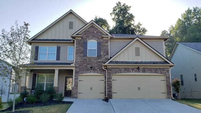 117 Reunion Place, Acworth, GA 30102 (MLS #6622561) :: North Atlanta Home Team