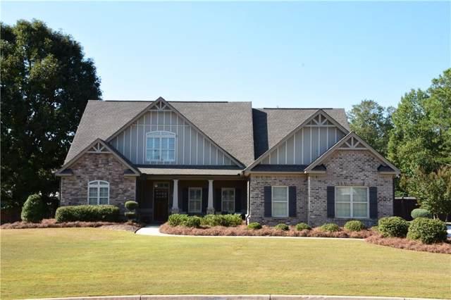 4080 Madison Acres Drive, Locust Grove, GA 30248 (MLS #6622570) :: North Atlanta Home Team