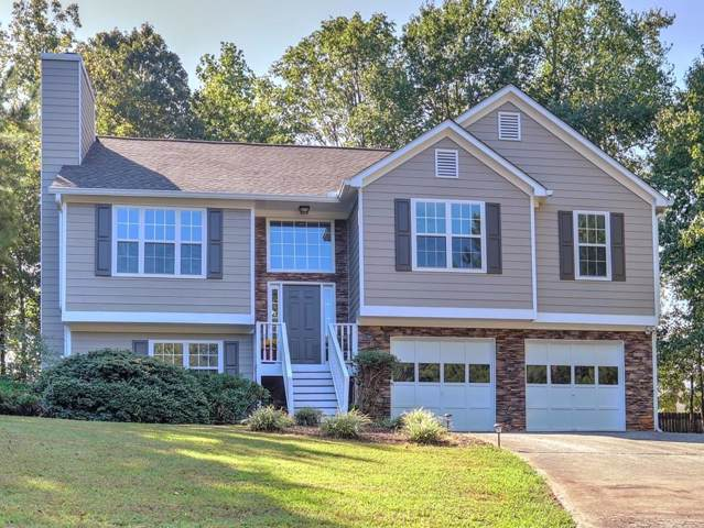 281 Wentworth Drive, Canton, GA 30114 (MLS #6622592) :: The Realty Queen Team