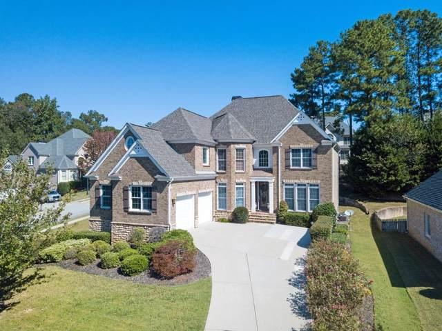 3902 Springtree Lane, Hoschton, GA 30548 (MLS #6622604) :: North Atlanta Home Team