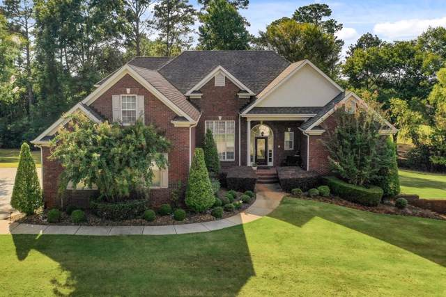 20 Trillium Terrace, Covington, GA 30016 (MLS #6622606) :: The Realty Queen Team