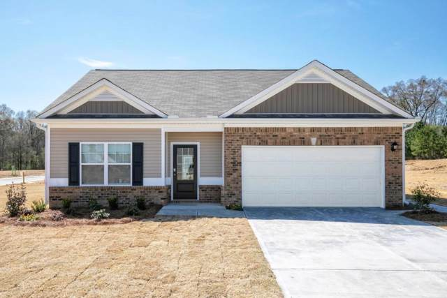 1 Willowrun Drive SW, Rome, GA 30165 (MLS #6622636) :: The Realty Queen Team