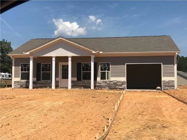 2 Willowrun Drive SW, Rome, GA 30165 (MLS #6622637) :: The Butler/Swayne Team