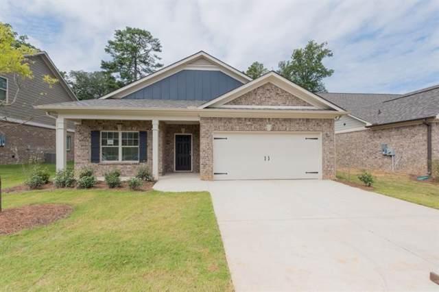 5 Willowrun Drive, Rome, GA 30165 (MLS #6622640) :: Charlie Ballard Real Estate