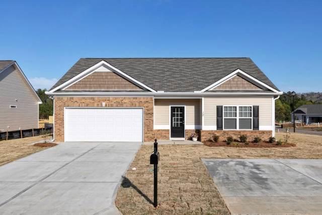 7 Willowrun Drive, Rome, GA 30165 (MLS #6622642) :: Charlie Ballard Real Estate