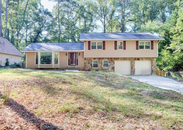 5163 Golfbrook Court, Stone Mountain, GA 30088 (MLS #6622645) :: North Atlanta Home Team