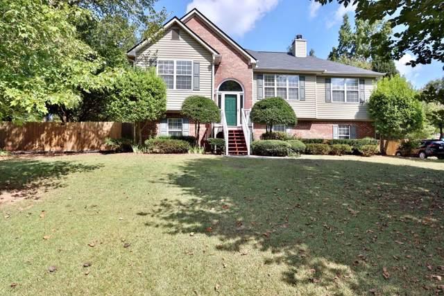 4090 Falcon Shores Court NW, Acworth, GA 30101 (MLS #6622677) :: North Atlanta Home Team