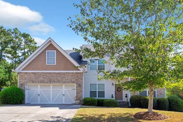 6148 Stewart Ridge Walk, Buford, GA 30518 (MLS #6622700) :: North Atlanta Home Team