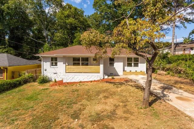 1996 Longdale Drive, Decatur, GA 30032 (MLS #6622707) :: North Atlanta Home Team