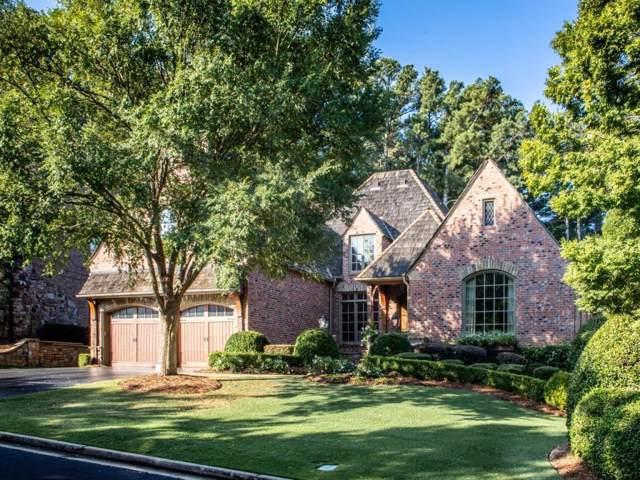 140 Ardsley Lane, Alpharetta, GA 30005 (MLS #6622726) :: North Atlanta Home Team
