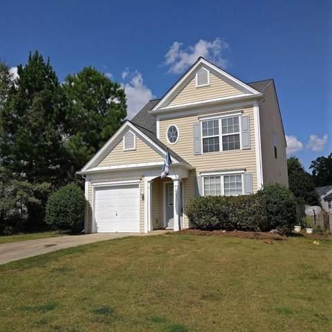 1667 Woodsford Road NW, Kennesaw, GA 30152 (MLS #6622733) :: North Atlanta Home Team