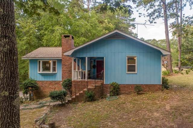 41 Quiet Acres Road SW, Rome, GA 30165 (MLS #6622738) :: North Atlanta Home Team