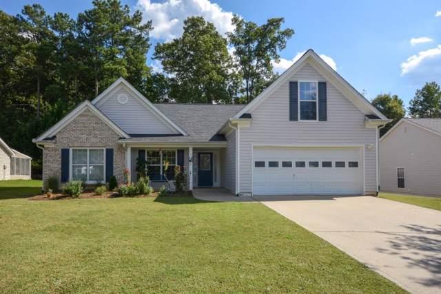2455 Fairmont Park Court, Dacula, GA 30019 (MLS #6622773) :: North Atlanta Home Team