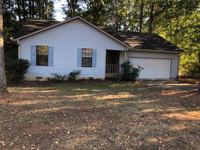 4 Dekle Drive NE, Rome, GA 30161 (MLS #6622781) :: North Atlanta Home Team