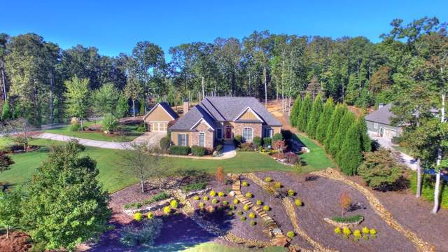 37 Cumberland Road SE, Emerson, GA 30137 (MLS #6622792) :: North Atlanta Home Team
