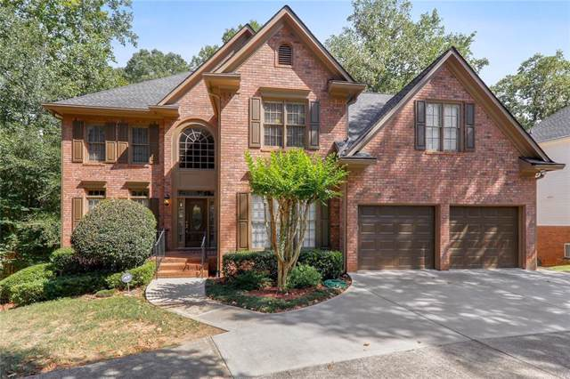 445 Woodbrook Way, Lawrenceville, GA 30043 (MLS #6622821) :: Team RRP | Keller Knapp, Inc.