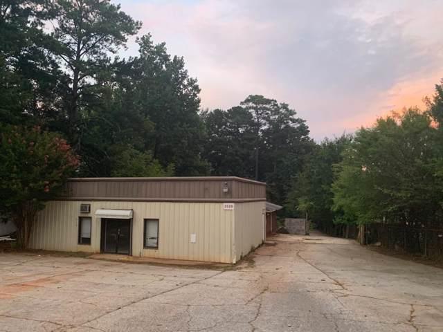 2526 Panola Road, Lithonia, GA 30058 (MLS #6622825) :: North Atlanta Home Team