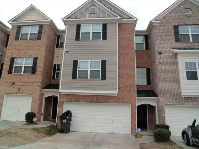 1628 Halliard Drive, Lawrenceville, GA 30043 (MLS #6622827) :: North Atlanta Home Team