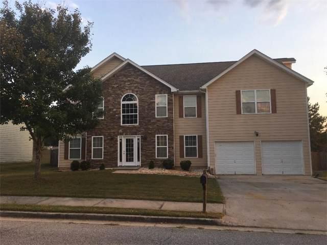 4932 Estonian Drive, Fairburn, GA 30213 (MLS #6622847) :: North Atlanta Home Team