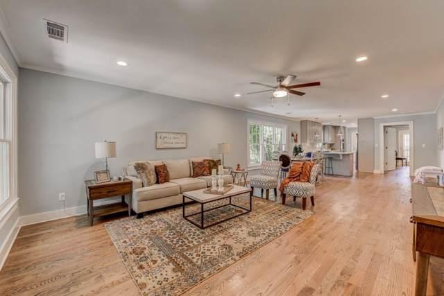 2573 Eastwood Drive, Decatur, GA 30032 (MLS #6622852) :: North Atlanta Home Team