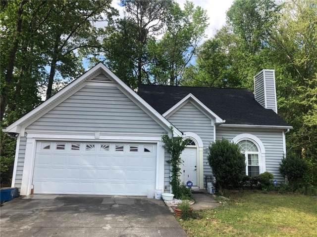 3239 Dunlin Lake Road, Lawrenceville, GA 30044 (MLS #6622853) :: North Atlanta Home Team