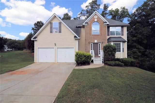 4756 Whispering Winds Place, Douglasville, GA 30135 (MLS #6622855) :: North Atlanta Home Team