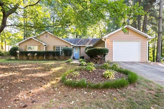 4972 Turtle Rock Drive, Marietta, GA 30066 (MLS #6622871) :: North Atlanta Home Team