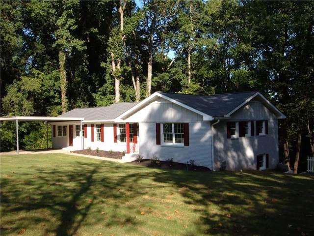 242 Cooper Lake Road SE, Mableton, GA 30126 (MLS #6622898) :: North Atlanta Home Team
