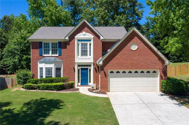 3595 Evonvale Overlook, Cumming, GA 30041 (MLS #6622907) :: North Atlanta Home Team