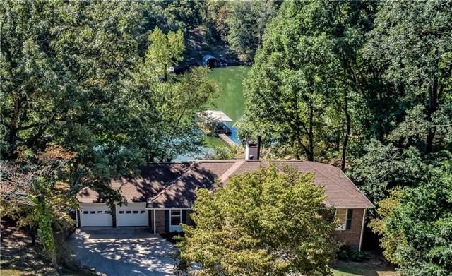 688 Harbor Cove, Gainesville, GA 30501 (MLS #6622917) :: North Atlanta Home Team