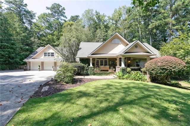 1173 Wonder Lane, Marietta, GA 30062 (MLS #6622921) :: Scott Fine Homes