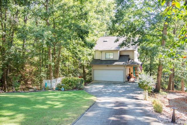 4755 Pilgrim Mill Road, Cumming, GA 30041 (MLS #6622923) :: North Atlanta Home Team