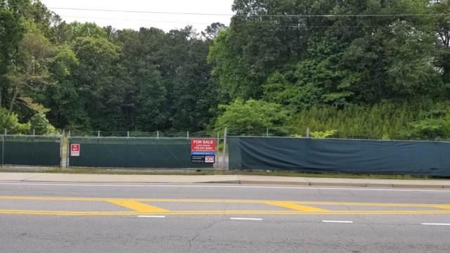 0 S Main Street, Acworth, GA 30101 (MLS #6622925) :: North Atlanta Home Team