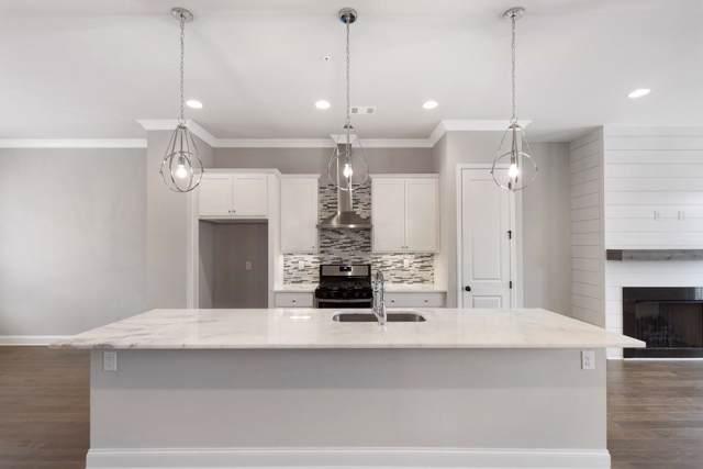 1200 Stone Castle Circle #01, Smyrna, GA 30080 (MLS #6622949) :: North Atlanta Home Team