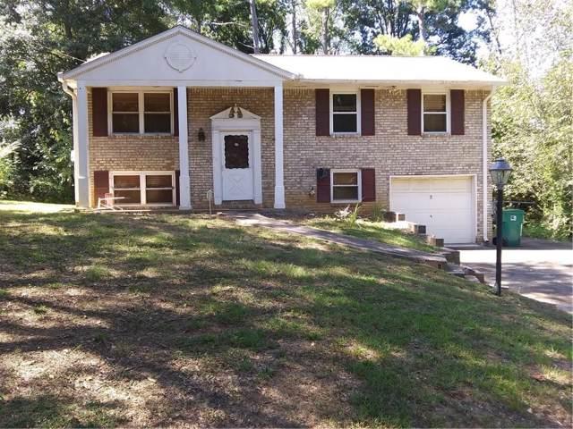 2642 Rolling View Drive SE, Smyrna, GA 30080 (MLS #6622952) :: North Atlanta Home Team