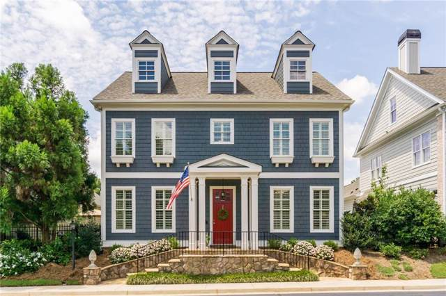 953 Grey Village Circle, Marietta, GA 30068 (MLS #6622957) :: North Atlanta Home Team
