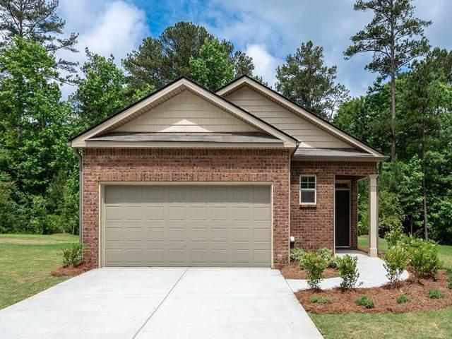 50 Brookside Way, Dawsonville, GA 30534 (MLS #6622961) :: North Atlanta Home Team